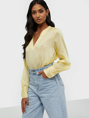 Selected Femme Slfeliana Ls Top B