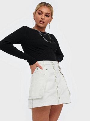 Diesel O-Ladel Skirt