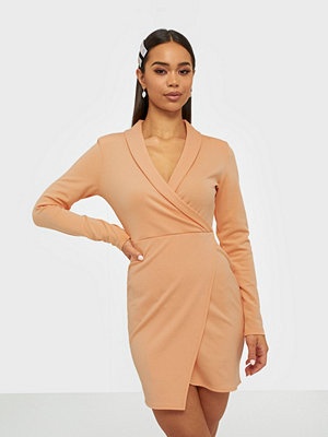 NLY One Wrap Blazer Fit Dress