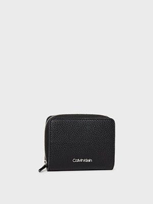 Calvin Klein Sided Ziparound Md W Flap