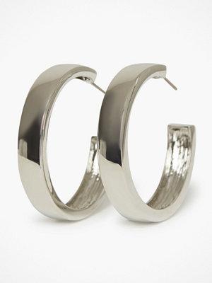 Pieces örhängen Pcolka Hoop Earrings D2D