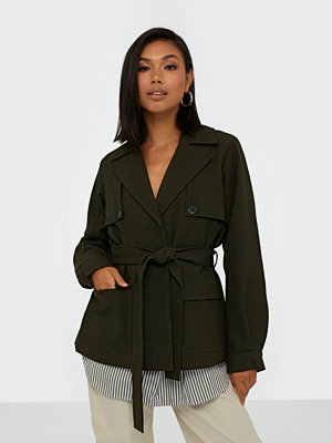 Selected Femme Slfelenora Short Jacket