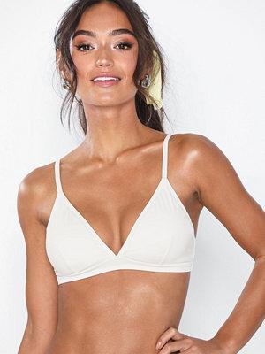 Only Onlnitan Bikini Top