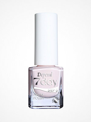 Depend 7day Nailpolish Ill Be There For You