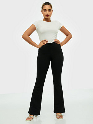 Gina Tricot byxor Petra Trousers Short Length