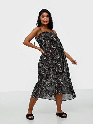 Strandplagg - Vero Moda Vmmianne Aop Midi Dress