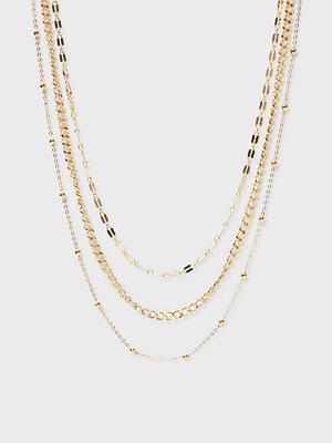 Vero Moda halsband Vmplum Necklace