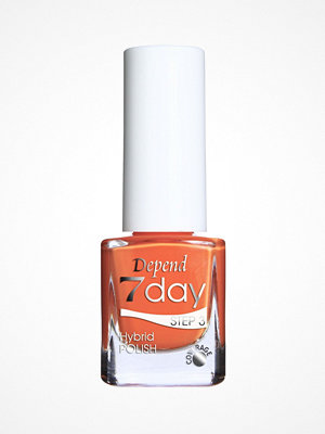 Depend 7day Nailpolish More is More