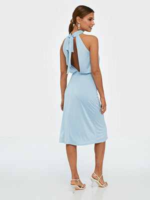 NLY Trend Bow Midi Dress