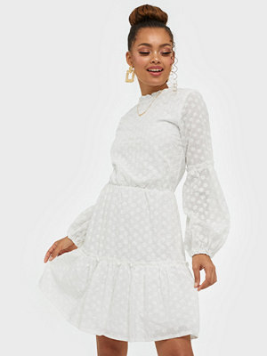 Sisters Point Embroidered Dress
