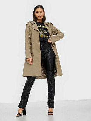 Object Collectors Item Objclara Trench Coat PB7