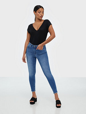 Jeans - Only Onlblush Life Midsk Ankraw REA12187