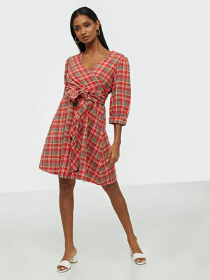 Envii Enabstract 3/4 Dress 6710