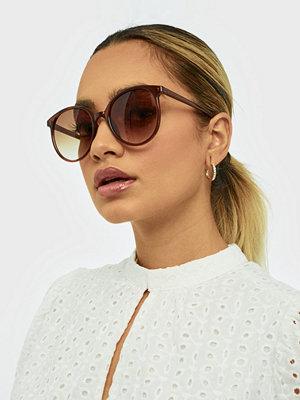 Solglasögon - Vero Moda Vmalma Sunglasses Noos