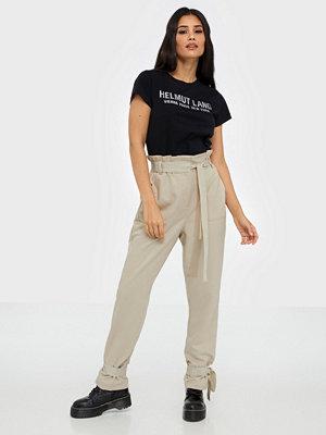Vero Moda omönstrade byxor Vmkaisa Hw Tie Pants Vma