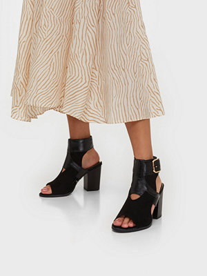 Pumps & klackskor - River Island Cutabout Shoeboot