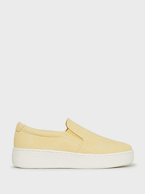 Sneakers & streetskor - Duffy Slip-On Sneaker Snake