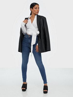 Jeans - Vero Moda Vmsophia Hr Skinny Jeans BA3133 Vma