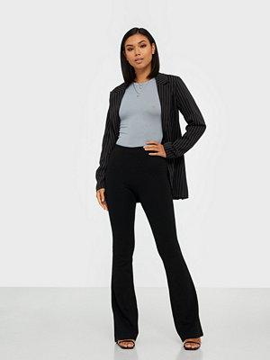 Gina Tricot byxor Petra Trousers Long Length