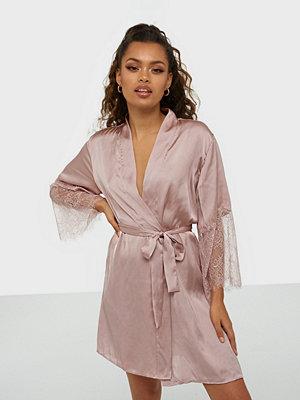 Hunkemöller Kimono Satin Lily