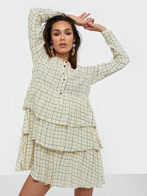 Vero Moda Vmirene Ls Short Dress Wvn