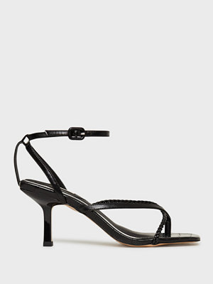 Pumps & klackskor - River Island Middi Strappy Sandals