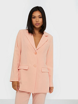 NLY Trend Long Shape Blazer