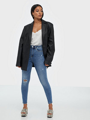 Jeans - Only Onlmila Life Hwsk Ank Dst BJ139944
