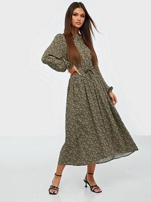 Envii Enatelier Long Dress Aop 6697