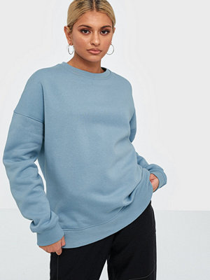 Missguided Oversized Crew Neck Sweat
