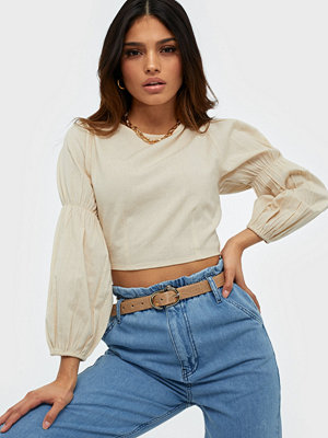 Pieces Pcnadina Jeans Belt