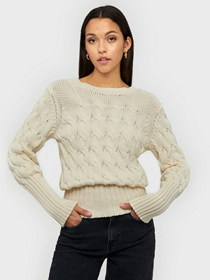 NORR Emeri knit top