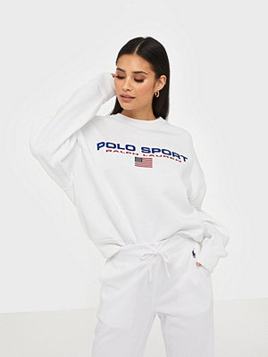Polo Ralph Lauren Relaxed Long Sleeve Sweatshirt