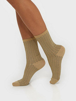 Strumpor - Lindex Sock Lurex Dot