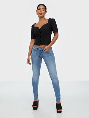 Only Onlcoral Life Sl Sk Jeans CRE185063