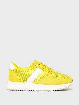 Duffy Contrast Sneaker