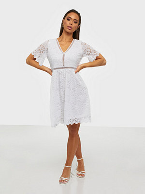 Vila Vinovo S/S Lace Dress/Nly