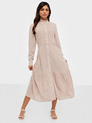 Y.a.s Yassanne Ls Shirt Dress - Icons