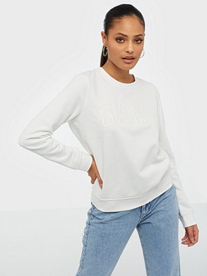 Gant ARCH LOGO C-NECK SWEAT