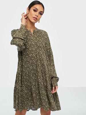 Envii Ensalsa Ls Dress Aop 6697