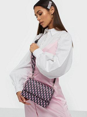 Becksöndergaard mönstrad axelväska Besra Maya Bag