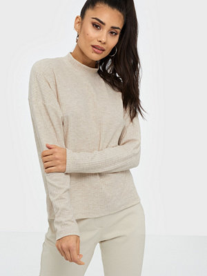 Only Onlnella L/S Loose Top Jrs