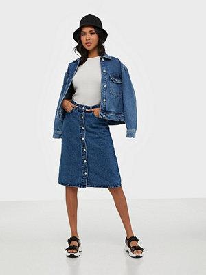 Wood Wood Grit Skirt
