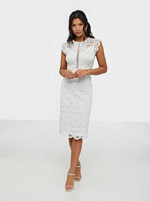 TFNC Sia Midi Lace Dress