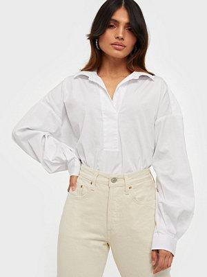 Gant D1. Popover Rugger Solid Shirt