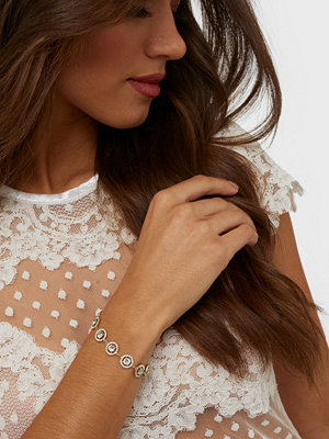 Lily and Rose armband Miranda Bracelet Guld
