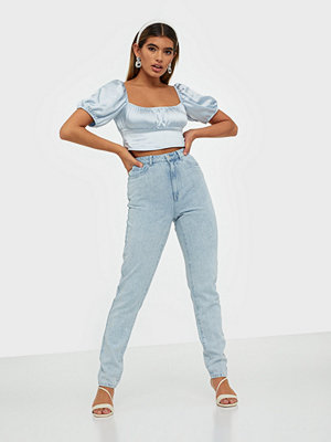 Vero Moda Vmjoana Hr Reg Tapered Jeans GU344