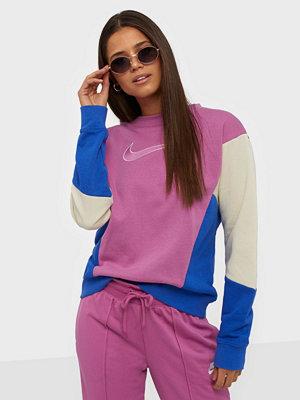 Nike W Nsw Crew Hbr Ft Cb