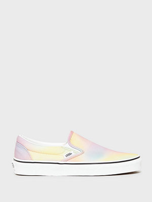 Vans UA Classic Slip-On Multicolor