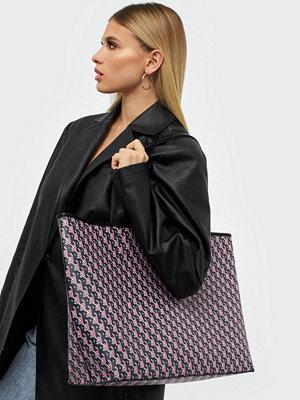Becksöndergaard mönstrad axelväska Besra Lotta Bag